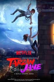 Tarzan et Jane Saison 1