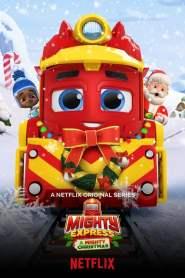 Mighty Express : L'aventure de Noël (2020)