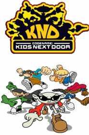 Nom de code : Kids Next Door Saison 1 VF