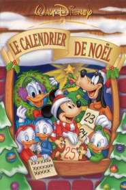 Mickey, le calendrier de Noël (2002)