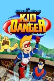 Les aventures de Kid Danger Saison 1 VF