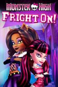 Monster High : Choc des cultures (2011)