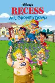 La Cour de récré : Les Petits contre-attaquent (2003)