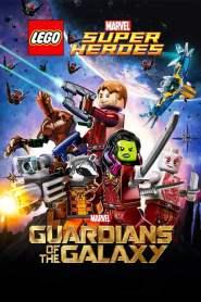 LEGO Marvel Super Heroes– Gardiens de la Galaxie– La menace de Thanos (2017)