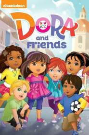 Dora and Friends: Au cœur de la ville VF