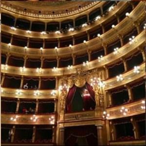 Interni Teatro Massimo