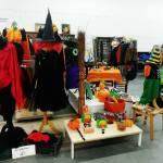déguisements Halloween chez Voisinage