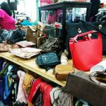 accessoires Recyclerie Voisinage