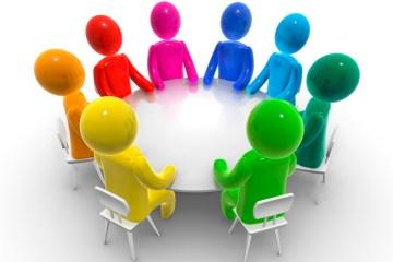 assemblée générale Association Voisinage