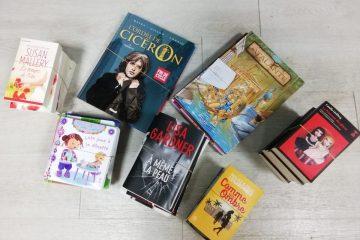 Livres en click and collect à Voisinage