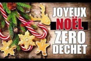 Joyeux Noel Zéro Déchet