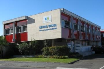 Centre Social : la Passerelle à Soustons