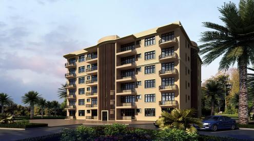 voi-village-apartment-block