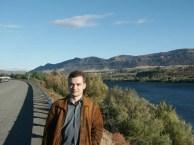 Далёкие 2006, катаюсь с братиком по Штатам после неудачного собеседования в Майкрософт.