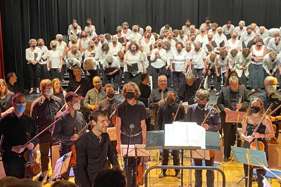 Concert Niederbronn 2021