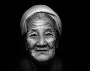 la beauté est dans l'imperfection