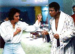 Ali vs. Elvis