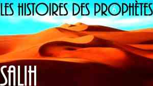prophete islam salih histoire des prophetes