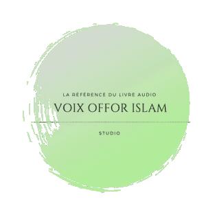 voix offor islam logo