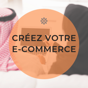 crée ton e-commerce - voix offor islam