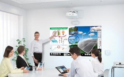 Bringing life back to Corporate Presentations