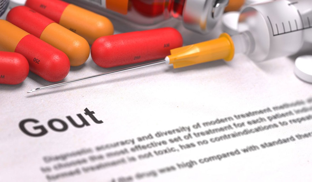Gout: More common in men than in women?