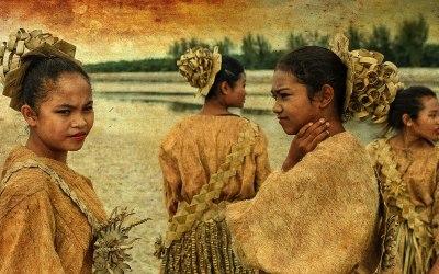 Breaking Orang Asli stereotypes