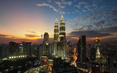 Banking on Malaysia's dynamic finance industry: a returnee shares his story
