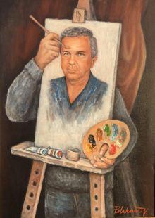 Môj autoportrét