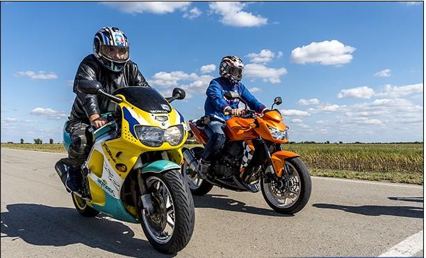 """Moto trka """"Velika nagrada Zrenjanina"""""""