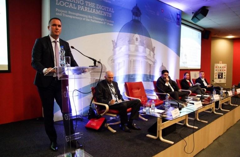 Дигитализације рада јавне управе велика развојна шанса