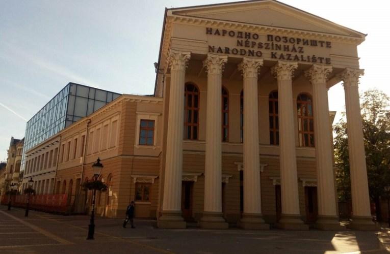 Repertoar Narodnog pozorišta Subotica za decembar