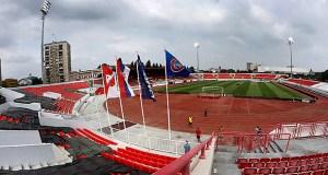 Izborna sednica Skupštine FK Vojvodina
