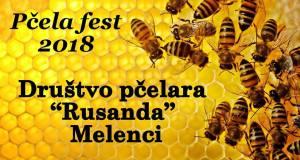 """Međunarodni Sajam pčelarstva i opreme """"Pčela fest"""""""