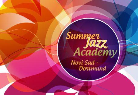 Почеле пријаве за 8. Летњу џез академију Нови Сад – Дортмунд