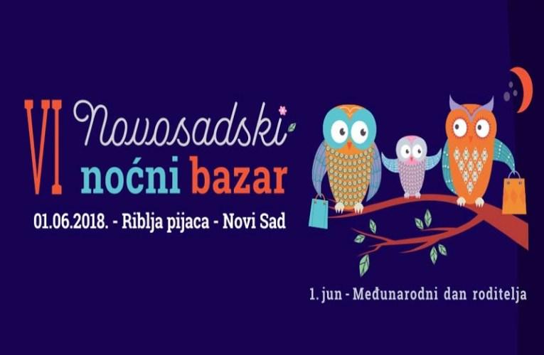 Šesti NS noćni bazar
