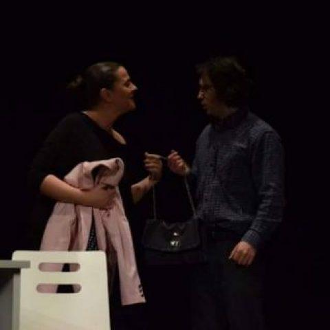 """Predstava """"Sve po spisku"""" 23. oktobra u Velikoj sali"""