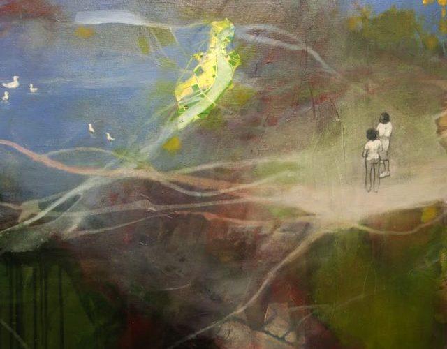 """Izložba """"Dobri trenuci"""" Maje Erdeljanin od 05. novembra u Galeriji SULUV"""