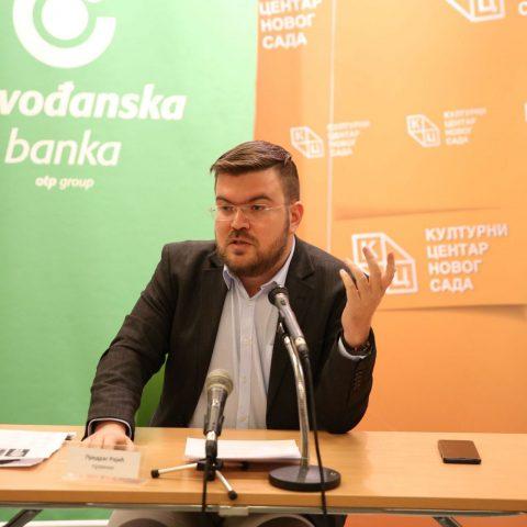 """Tribina """"Ukrajina – začetak Majdana"""" 20. februara u klubu """"Tribina mladih"""""""
