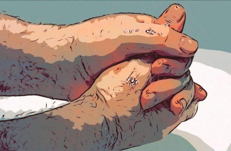 """Андреј Тишма о видео-фестивалу """"Супернова"""", Денвер, САД"""