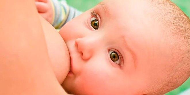 Как ребенка отучать от груди