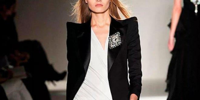 Пиджак как основной элемент в гардеробе