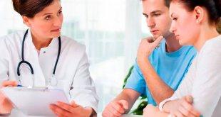 Репродуктивное здоровье женщины