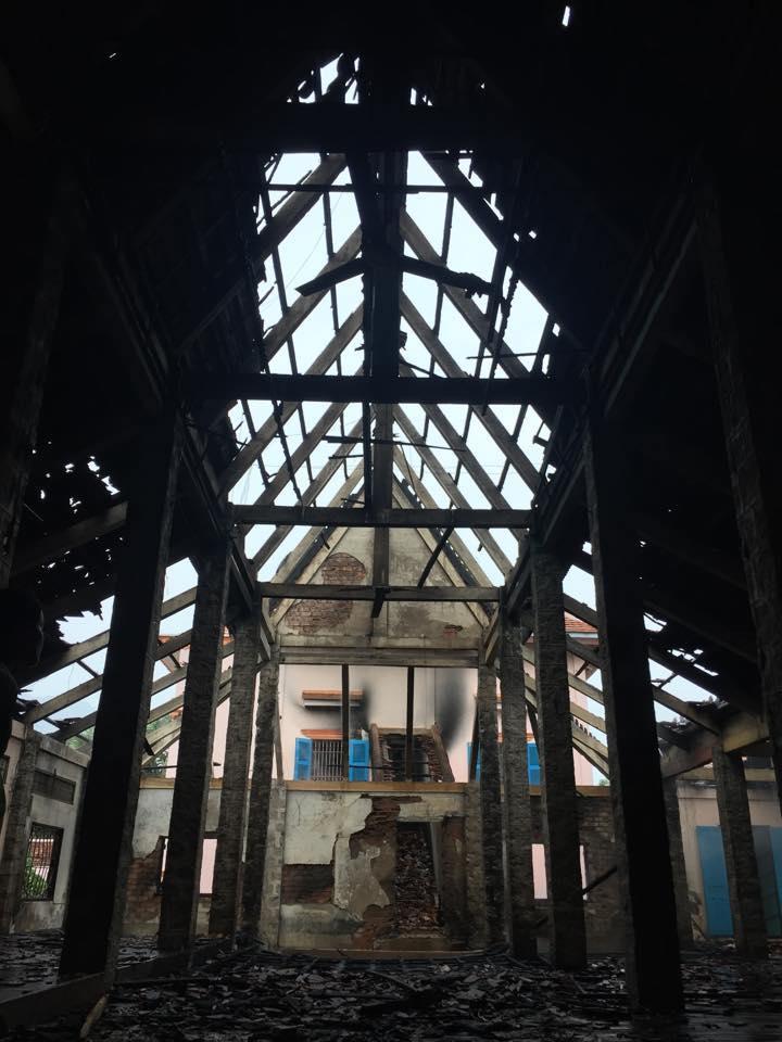 Svay Sor Tomnerp temple 1