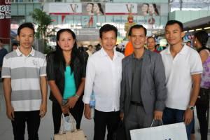 Son Thai Thanh 9