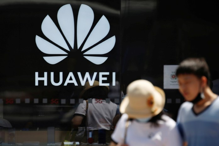 Chinese Huawei Well Set to Jazz Up Connected Vehicles