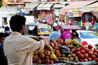 Walmart And Flipkart Group Make Additional Investment in Indian Agritech Startup Ninjacart