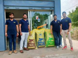 Indian Animal Nutrition Startup Krimanshi Raises Rs 5 Cr from RVCF