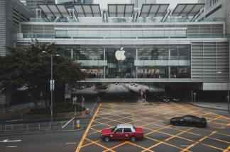 Apple Self-driving Car To Hit Market In 2024