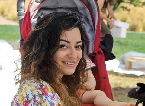 Alexa Ramírez - Maternidarks
